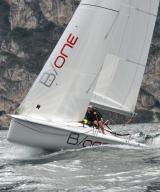 Preise segeln für eine Jolle - B-one / © bavaria-yachtbau.com
