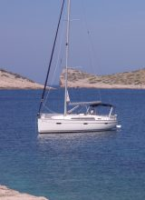 Preise segeln Sie mit Skipper Wolfgang / © coach2sail.com